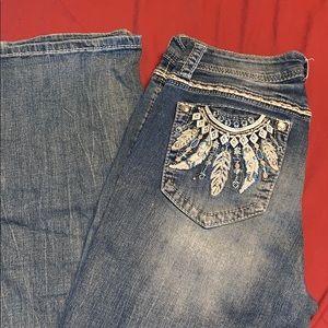 Grace in LA jeans 28